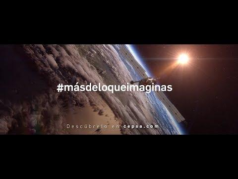 Cepsa es #másdeloqueimaginas