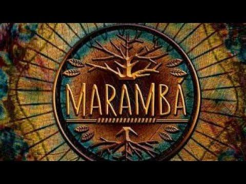 Maramba    Ritual Festival 2017. Psychedelic Arts Festival. The Mystical Jurney.