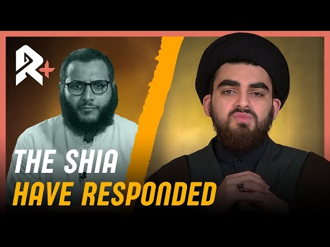 MOHAMMED HIJAB... THE SHIA HAVE RESPONDED! [Intro]