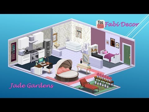 Decoration Jade Gardens 2 | City Girl Life | #11