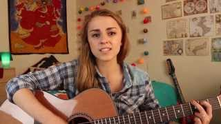Our Town - Kate Rusby (Cover by Hannah Witton)