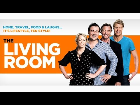 Channel 10u0027s The Living Room   Renovating For Profit Part 33
