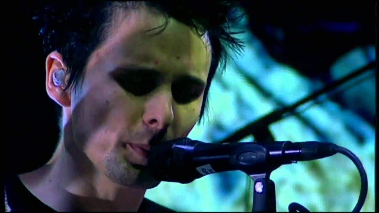 THE EIGHT BEST MUSE SONGS – PRETTY EIGHT MACHINE
