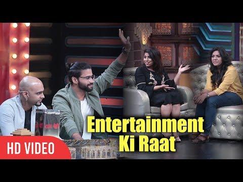 Download Youtube: Entertainment Ki Raat   Balraj Syal, Malishka, Raghu, Kiran   Colors TV