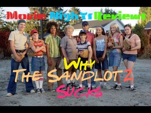 an analysis of the movie the sandlot Unlike most editing & proofreading services, we edit for everything: grammar, spelling, punctuation, idea flow, sentence structure, & more get started now.
