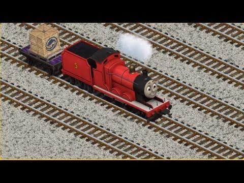 Thomas and Friends - Thomas the Train 16