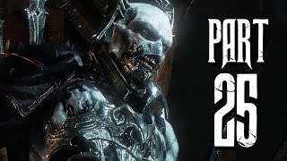 Middle Earth Shadow of Mordor Walkthrough Part 25 - LORD OF MORDOR