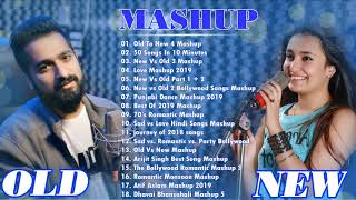 OLD-VS-NEW-BOLLYWOOD-MASHUP-HINDI-ROMANTIC-MASHUP-SONGS-2020-HINDI-MASHUP-2020