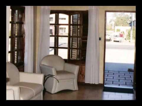 Viviendas tecnohogar youtube - Casas prefabricadas por dentro ...