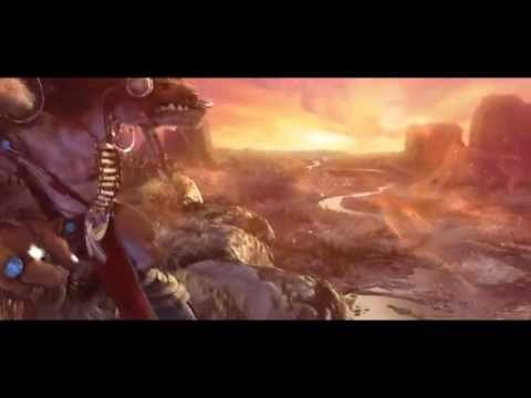 World of Warcraft - Trailer/Cinematic Classic [Português-BR]