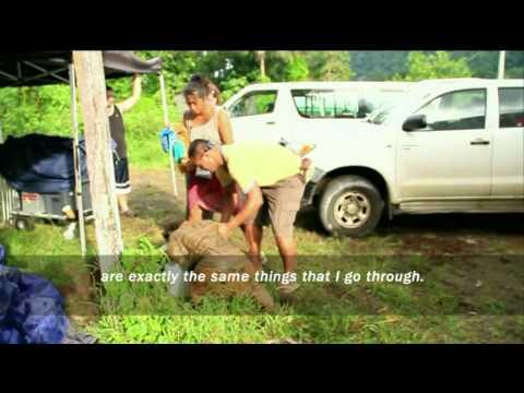 TAGATA PASIFIKA: O le Tulafale The Orator first ever Samoan feature film