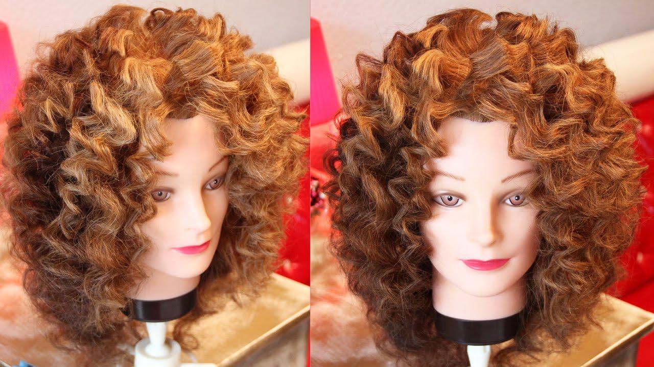 Плойка для волос: виды, как накрутить и 229