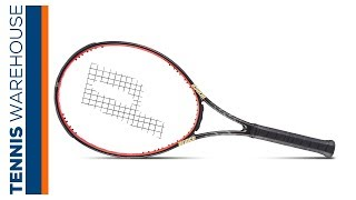 Prince Textreme Beast 03 98 Racquet Review