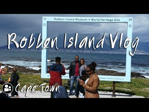 Robben Island Prison Tour,  we speak to a former inmate. | THINGS TO DO IN CAPE TOWN | travelvids