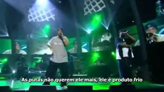 Repeat youtube video Eminem -  Lose Yourself (LIVE)