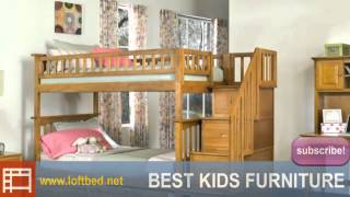 Children Furniture, Beds For Kids