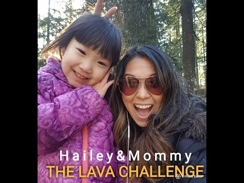 """Family Day - """"The Lava Challenge"""""""