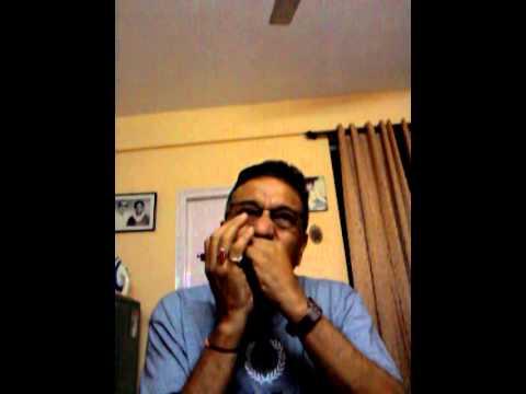 Yeh shyam mastani- Tribute to Kishore da