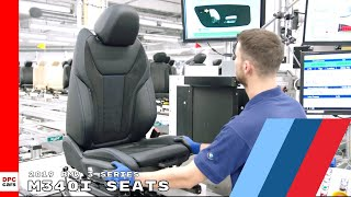 2019 BMW 3 Series M340i Seats.mp3