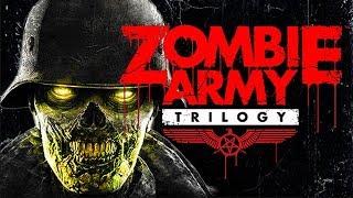 ZOMBIE ARMY TRILOGY #2 EN DIRECTO (CON GROW UP Y SUBS)