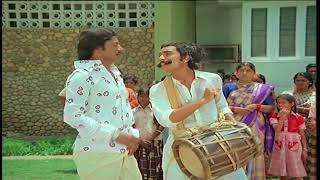 Kottungadi Ketti Melam HD Song | Kanne Radha