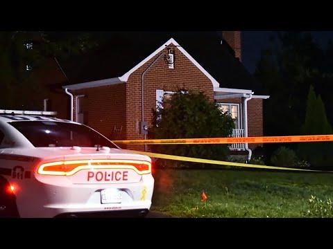 5 Killed In Oshawa Shooting