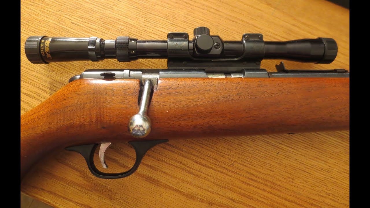 Marlin 81 D L Parts Diagram Electrical Wiring Glenfield Model 60 On 22 Bolt Action Rifle Youtube Rh Com List