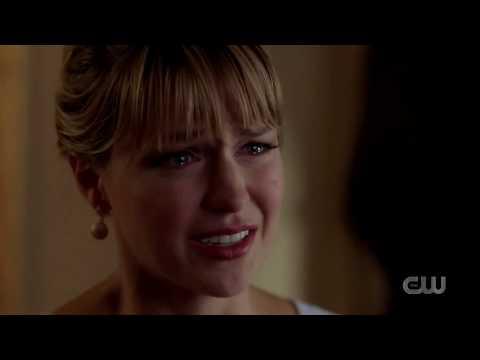 Supergirl Season 5 - Kara Tells Lena Her Secret
