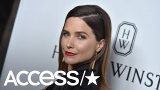 Sophia Bush Reveals She Was 'Miserable' Working On 'Chicago P.D.' | Access