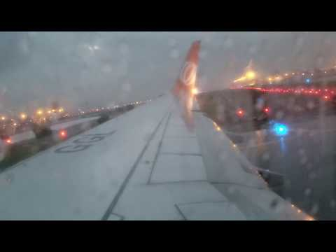 Fortaleza To São Paulo (SBFZ -  GRU) - Boeing 737-800