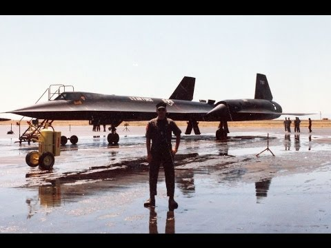 BD-0012 Frank Murray Oral Interview, Lockheed A-12, 4/29/14