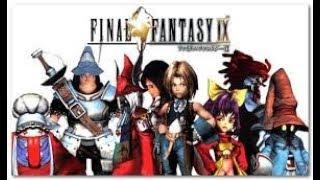 リマスター版本日配信開始【FF9】サクサク進めるファイルファンタジー9【final fantasy9】 thumbnail