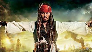 Captain Jack Sparrow | pirates of the Caribbean | BGM | remix version | Tamil new chutti