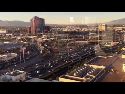Vdara Hotel Las Vegas  - Corner Suite