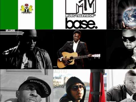 Rep 4 Naija by eLDee, Naeto C, Black Twang, D'banj, Sound Sultan, Meaku & M I