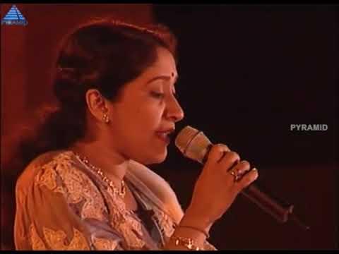 Hai Rama Ye Kya Hua Live | Hariharan & Sujatha Mohan