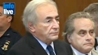 Strauss-Kahn to replace Stanley Fischer?