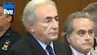Strauss-Kahn to replace Stanley Fischer?