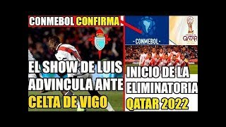 Luis Advincula Celebra su Primer Gol en el Rayo Vallecano//Golazo//Cantalo Advincula