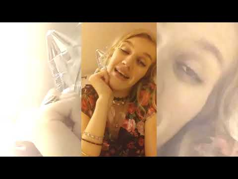 Ashli Richelle Introduction from YouTube · Duration:  6 minutes 51 seconds