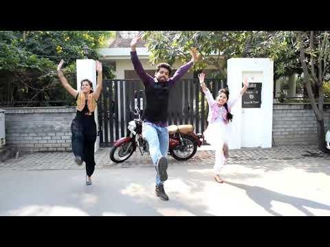 Pagg Wala Munda - Ambarsariya | Diljit Dosanjh I Dance Cover | BhangraHoppers