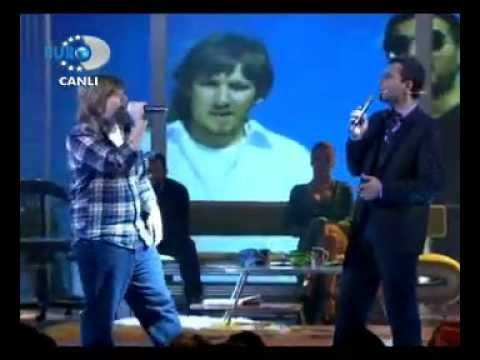 Beyaz Show - Rafet El Roman & Sarp - Açık ve Net Yeni Parça 2011
