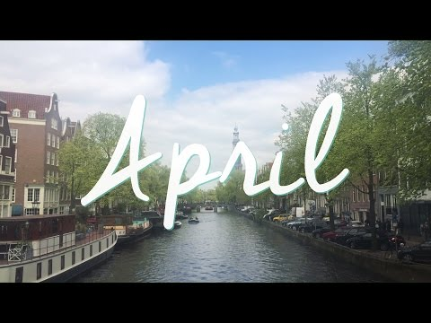 Document Your Life: April 2017
