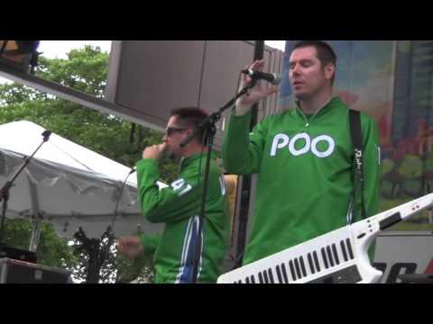 Poo Live Crew--Salt & Pepa Medley