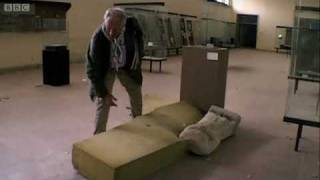 Lost treasures of the Iraq Museum - Dan Cruickshank & The Raiders of the Lost Art - BBC