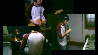 Paul CORUSOE:vocal,guitars,drums,bass,keyboards.
