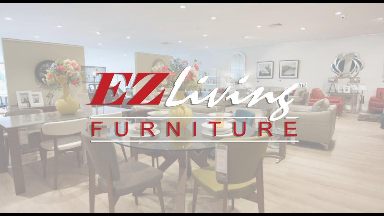 ez living furniture fonthill youtube