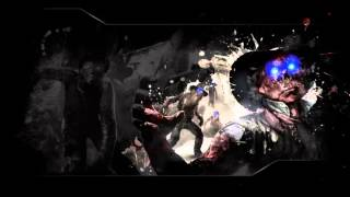 Black Ops 2 Zombies - Buried Round Sounds