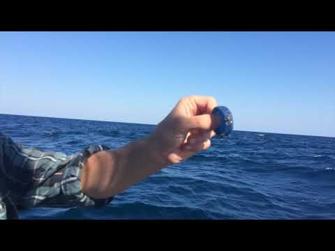 """""""Home"""" - James Drakes and CT3, Plastic Ocean Project video"""