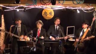 キサナドゥの伝説 (ザ・ジャガーズ) covered by MarryBorns 2015/01/25 ...
